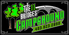 11 Bridges Campground, RV and Cozy Cabin Park